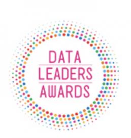 data leader recognition awards