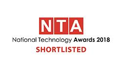 nta recognition awards