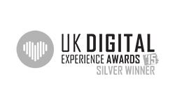 uk digital recognition awards
